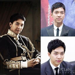 韩剧男女主角常见发型盘点 颜值不够发型来凑 组图
