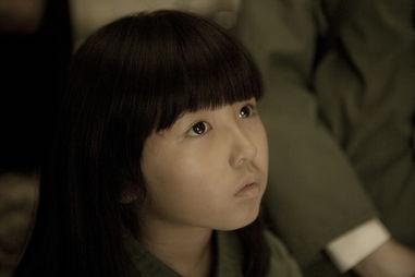 张子枫惹人心碎眼神