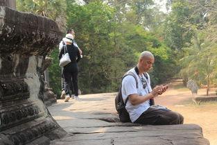 18年春节自驾柬埔寨随想杂记