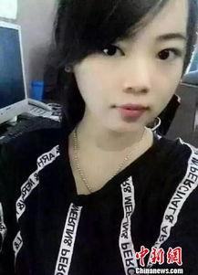 美女去云南旅游了