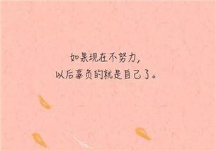 心情变好的句子(让心情变好的句子)