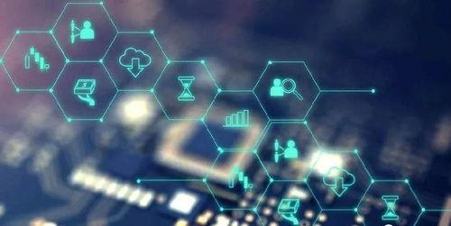 区块链成为全球技术发展的前沿阵地
