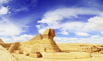 古埃及文明的起源(古老的塔罗牌占卜到底是源于哪里)