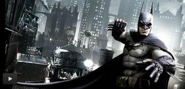 蝙蝠迷不可错过的 蝙蝠侠 阿甘起源 安卓发布