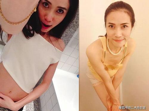 泰国贵妃诗妮娜私照被曝光,但她的婆婆诗丽吉,才是真钮钴禄