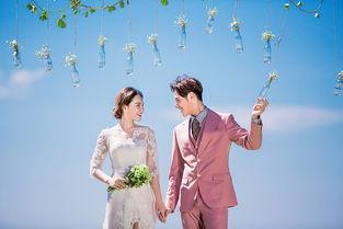 婚纱摄影都有哪些优惠活动
