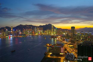 香港六大景点不可错过