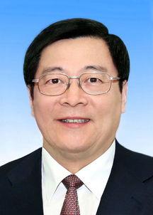 杜家毫代表(湖南省委书记、省人大常委会主任)