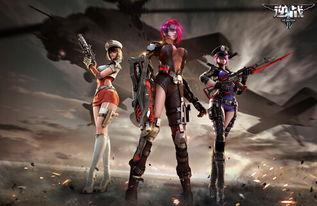 逆战8月17日更新内容一览 新增地图添加变身女英雄角色