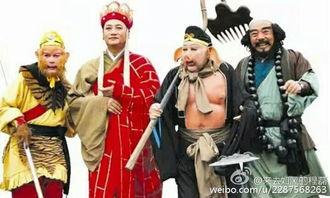 李世民问唐僧师徒四人 你门成功靠的是什么 值得一看