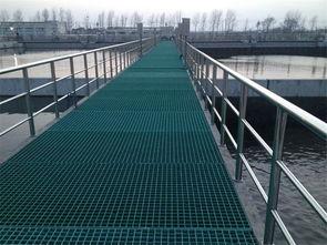 衡水污水厂玻璃钢格栅批发供应 云南污水厂玻璃钢格栅