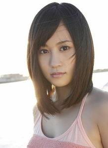 AKB48前田敦子离队狂笑嚎哭 HKT48主将离队