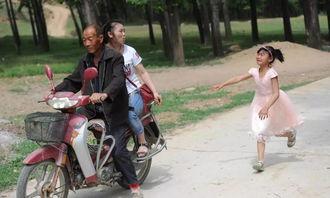 自6岁那年父母离异后,张美艳3年来一直没有见过妈妈.