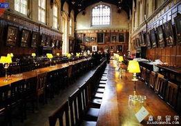 英国留学 让你在不经意间触碰到Harry Potter的魔法世界