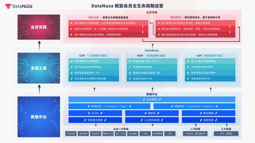 datanuza,奇点云自研的一站