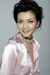 姜培琳 中国首席名模