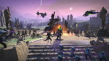 奇迹时代星陨破解版下载 奇迹时代星陨破解版单机游戏下载