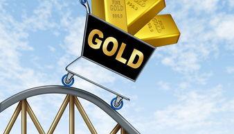 期货交易黄金降价要降多久