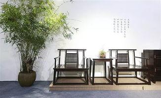 首届中国红木家具展览会将在浙江东阳启幕