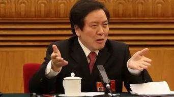 河北省委书记、省人大常委会主任周本顺