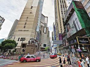 香港 注册香港公司 香港公司数量