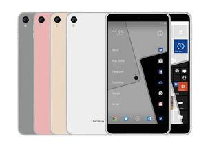 诺基亚将推出新款手机
