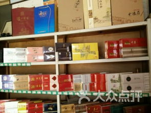名烟(中国十大知名香烟品牌都有哪些)