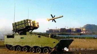 原文配图:新型红箭10导弹准备发射.