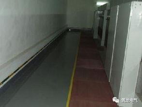 .jpeg265*353图片:万科设备机房建设标准及管理规范,空调 配电房 水泵房 电梯机房