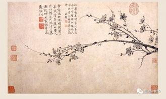 王冕写关于梅花的诗句