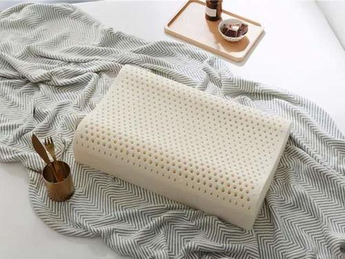 关于乳胶枕枕头常见问题