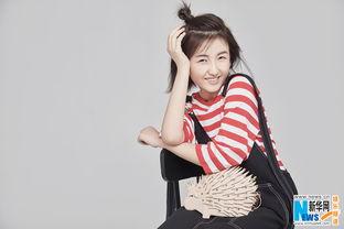 张子枫杂志大片曝光清新俏皮少女感满满