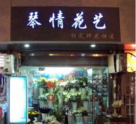 温馨好听的鲜花店名创意花店名字集合 店名网
