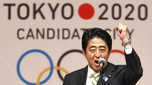 日本东京赢得2020年第32届夏季奥运会主办权,成为亚洲唯一一个两次主办奥运会的城市.