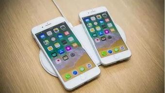 iphone8、iphone8plus