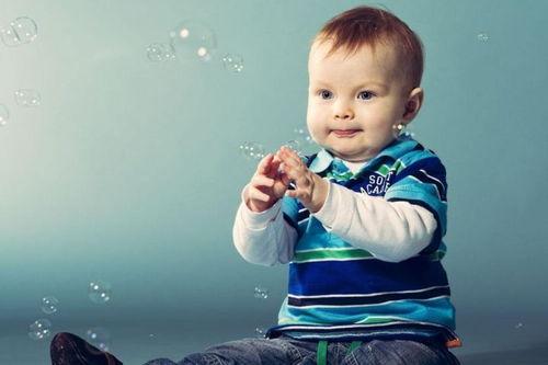三岁宝宝怎样进行早教