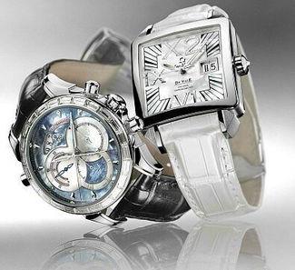 奢饰品手表都有哪些品牌