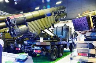 土耳其仿造中国大口径火箭炮转手低价出口