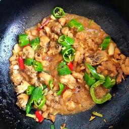 小米辣子鸡的做法大全