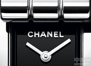 法国奢侈品牌香奈儿又一力作 Code Coco腕表脱颖而出