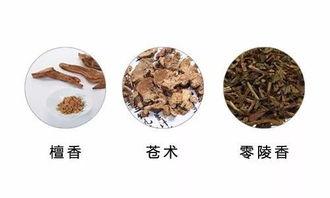 香事 这几类香,乃古人日常修身的要紧之物