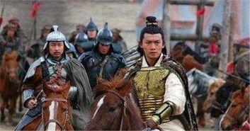 继承李渊的优良血统,从统军到能力,李建成真的不如李世民吗