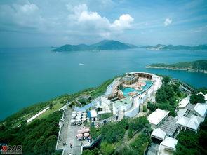 香港旅游10大自由行景点