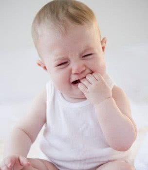 梦到宝宝哭闹