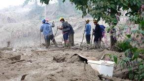 山西襄汾溃坝事故已造成56人死亡