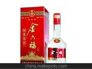 金六福福星高照52度(金六福系列酒零售价都多少钱???)