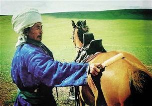 蒙古族谚语与民族文化