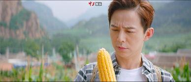 向往的生活曝宣传片黄磊何炅刘宪华穿越回乡村