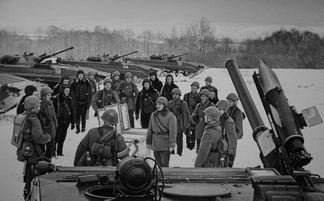 苏联当年强大到什么程度 号称一周可横扫欧洲,三个月能摧毁美国