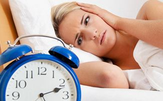 失眠症8个表现(失眠症有哪些表现?)